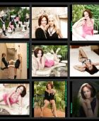 promotional model: Heloise S in Pretoria