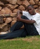 promotional model: Miccall T in Pretoria