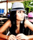 promotional model: priyal S in Pretoria