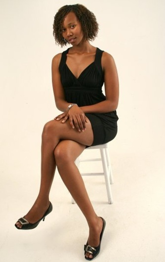 promotional model: Acquila N in Cape Town