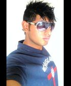 promotional model: Vishay F in Durban