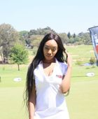 promotional model: Sithembiso N in Johannesburg