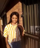 promotional model: LINDA B in Pretoria