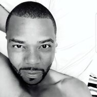 promotional model: Themba D