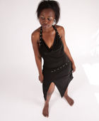 promotional model: Millicent N in Johannesburg