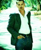 promotional model: Hugo Charle V in Sun City