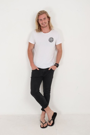promotional model: Greg E in Cape Town