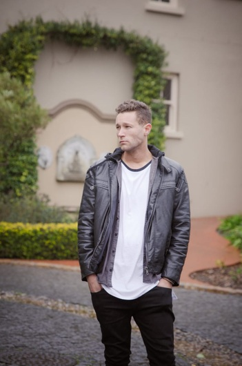 promotional model: Herman S in Cape Town